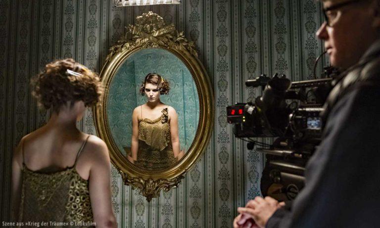 """Filmstill aus """"Krieg der Träume"""" © Looksfilm"""
