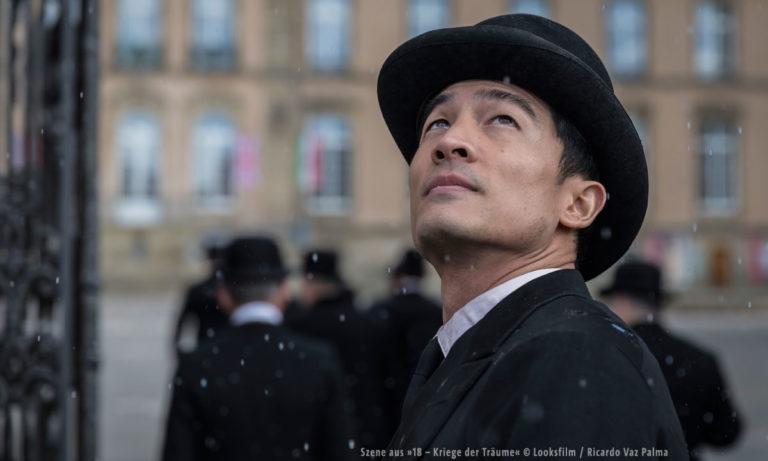 "Filmstill aus ""Krieg der Träume"" © Looksfilm/Ricardo Vaz Palma"