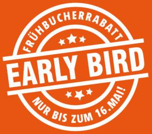 Early Bird Special: Tickets für DOKVILLE 2021 bis 16. Mai 2021 mit Frühbucherrabatt kaufen