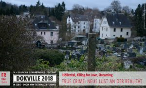 DOKVILLE 2018: True crime – Filmstill aus